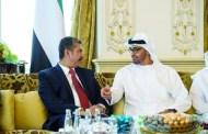 هل عودة بحاح لعدن خطة اماراتية للاطاحة بهادي والاصلاح