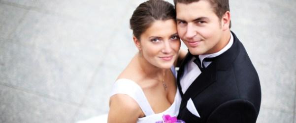 زوج وزوجة