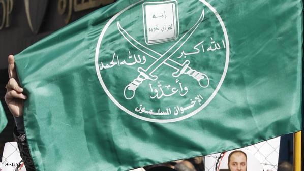 شعار جماعة الاخوان المسلمين