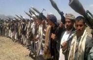 محافظة الجوف استعدادات كبيرة جدا للمقاومة
