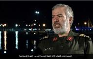 البحرية الايرانية: سنؤدب السعودية و حكام الخليج ليسو مسلمين