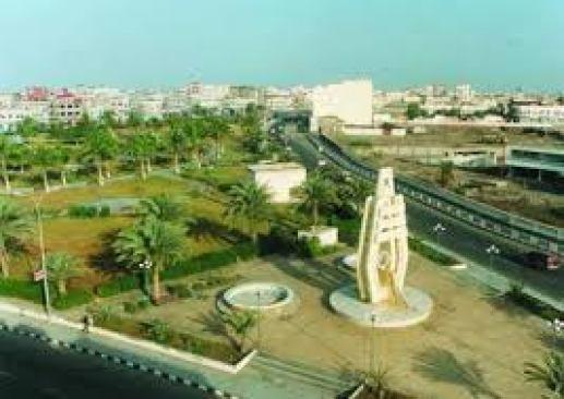 محافظة الحديدة