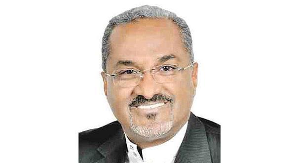 وزير يمني