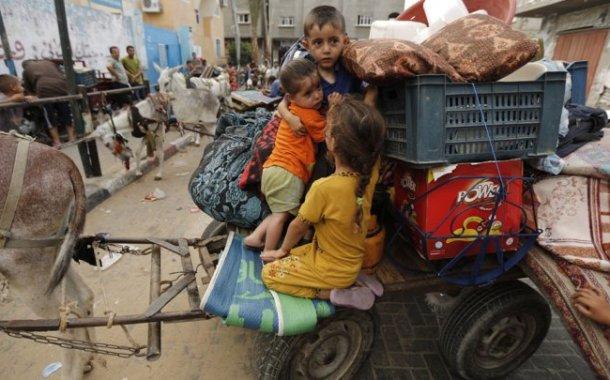 أحصائية مرعبة 40% من أبناء العرب لايرتادون المدارس
