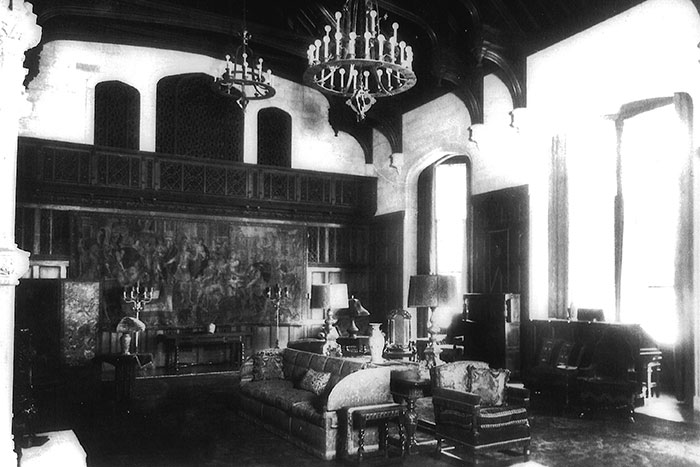 Family Room Chandelier New Proposal Would Restore Emory's Briarcliff Mansion