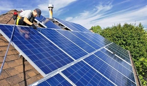 2019 Solar Panel Installation Guide 5 Step Process EnergySage