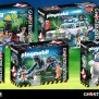 Ghostbusters Playmobil Toys Are Ready To Believe You