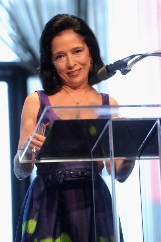 Dr. Joyce F. Brown