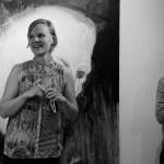 2014-08-28 - Erika Miklosova - Freshmen's Gallery - FM'S - 04