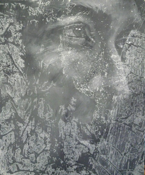 Inoväť- Andrea Kopecká - Freshmen's Gallery