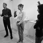 2014-10-09 - Freshmen's Gallery - FM'S - Simona Janisova - vernisaz_04