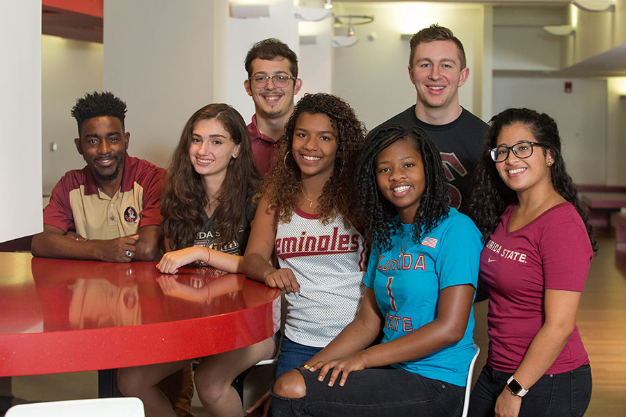 Florida State\u0027s new freshman class is one of biggest, brightest ever