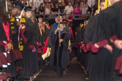 Photos: Spring 2018 Commencement - Florida State University News