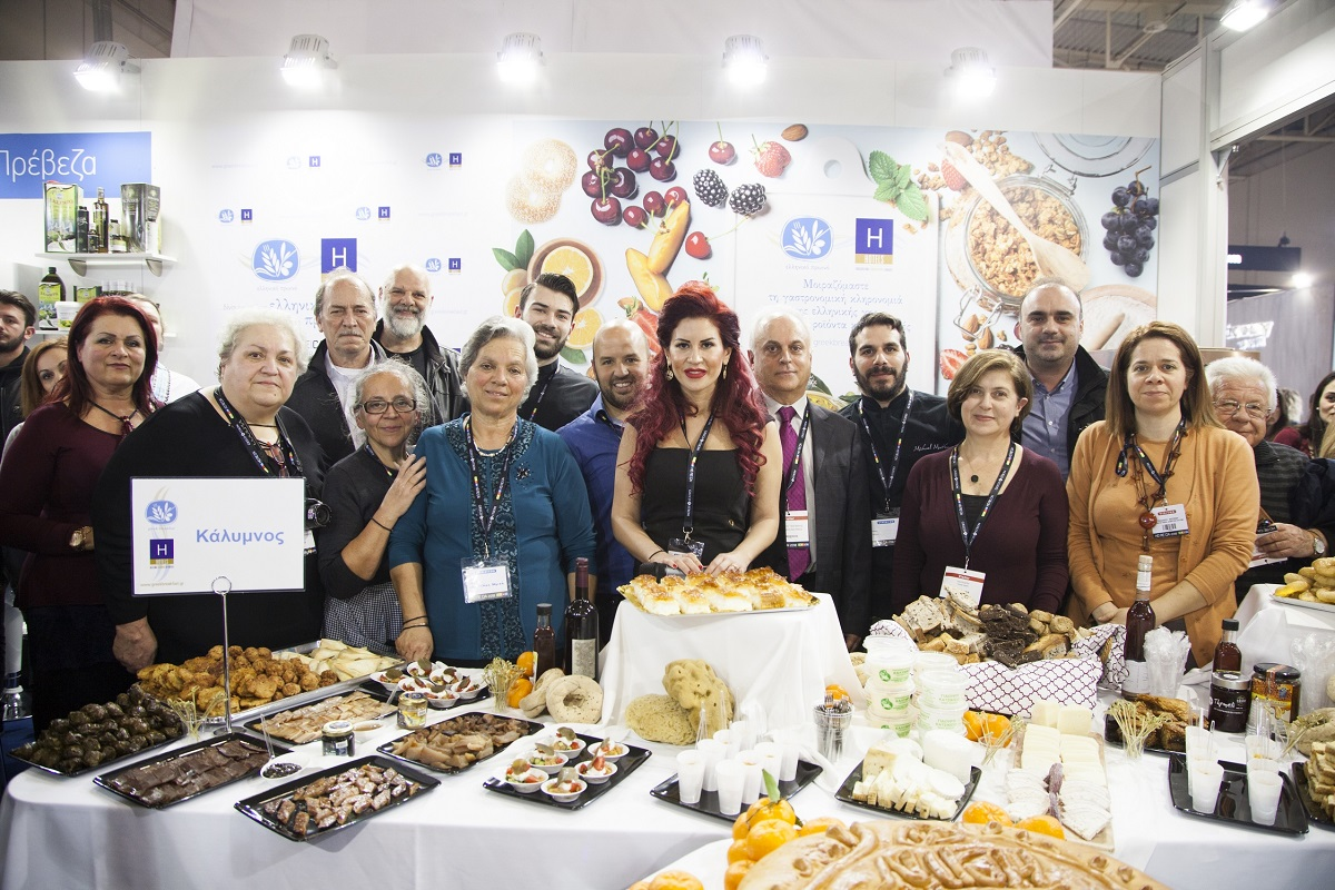 Stage Cuisine Greek Breakfast To Take Center Stage At Horeca 2019 Gtp Headlines