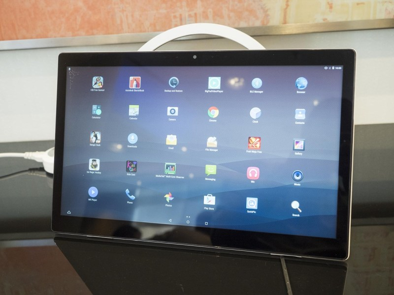 Large Of Samsung 18 Inch Tablet