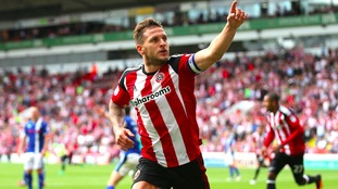 Sheffield United Iphone Wallpaper League One Round Up Sharp Goals Help Sheffield United