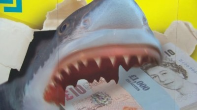 The Welsh loan sharks charging up to 700,000,000% in interest | Wales - ITV News