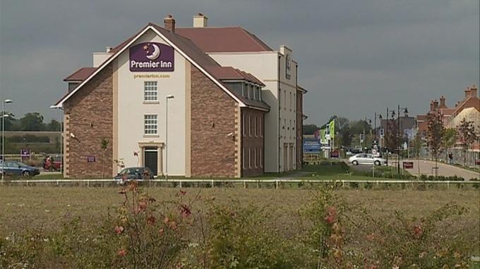 Man found dead in Warwickshire linked to hotel murder Central
