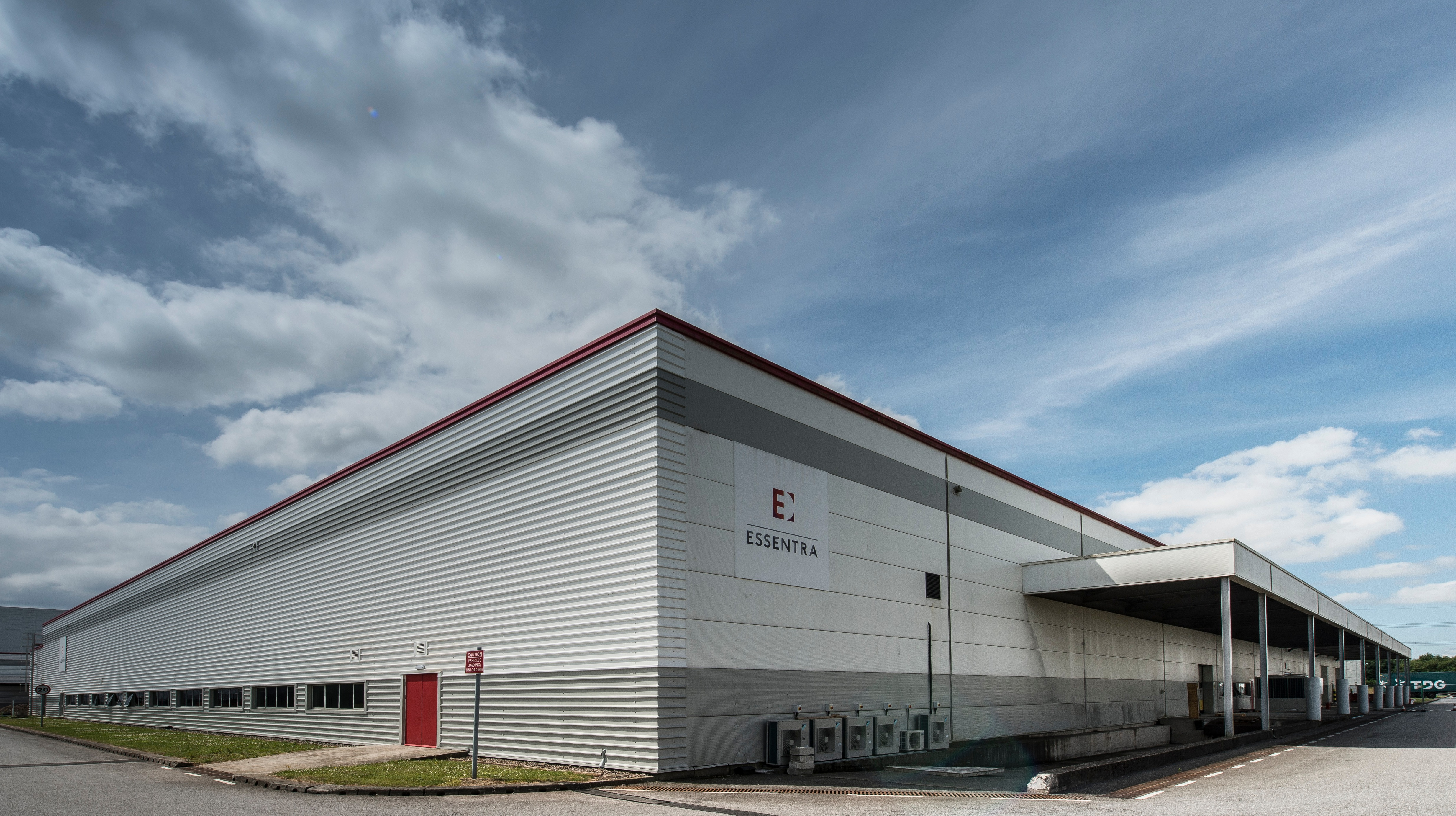 70 Jobs To Be Created At Packaging Company In Newport Wales Itv News