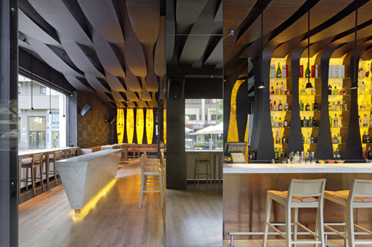 Bar Design Ideen Restaurant & Bar Design Awards 13/14 Shortlist Announced