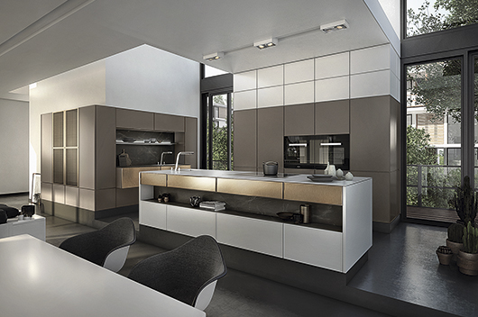 Siematic Löhne Siematic Presents The New Programs Se 3003 R And S2-r