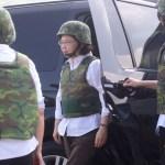 Президент Тайваня лично инспектирует военные учения «Хань Гуан №32»
