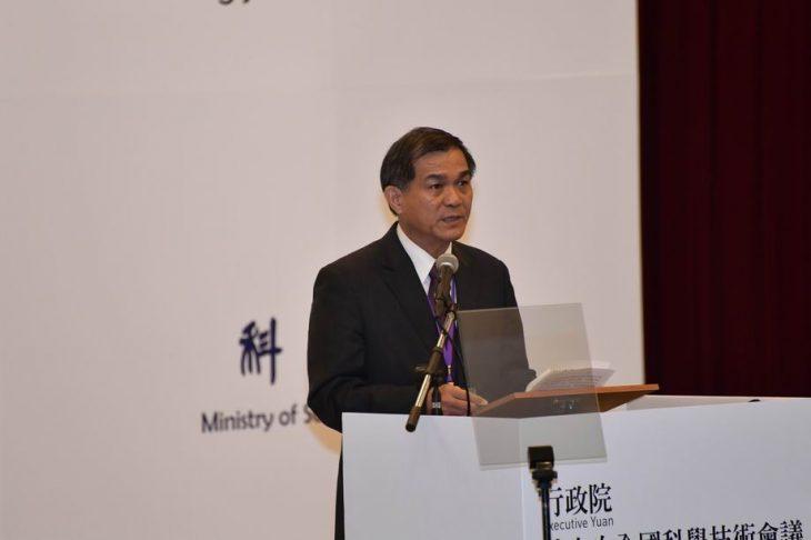 Технологии и инновации для промышленного роста на  Тайване
