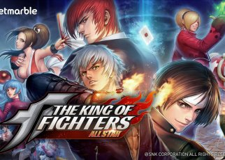 the_king_of_fighters_all_star_by_ryuganstudios-db00m4m