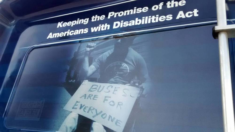 The Center for People with Disabilities celebrates 25 years of the ADA