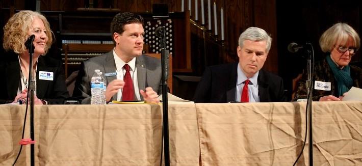 Denver District Attorney Candidate Forum