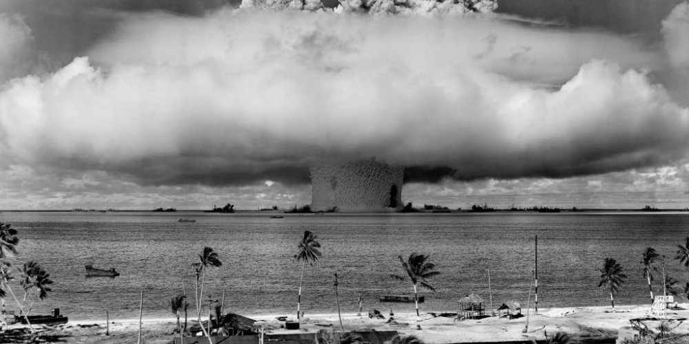 The U.S./NATO  Conflict with Russia and the Dangers of Nuclear War