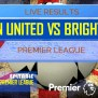 Manchester United Vs Brighton Score Epl Table Results