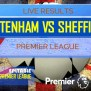 Tottenham Hotspur Vs Sheffield United Score Epl Table Results Today