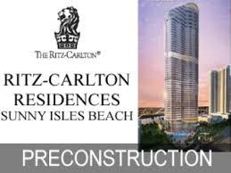 Pre-Construction Miami