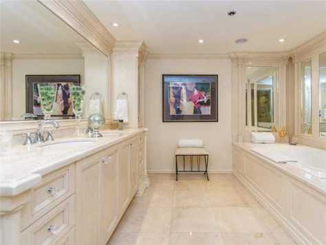 Master Bathroom of MLS# A10065941