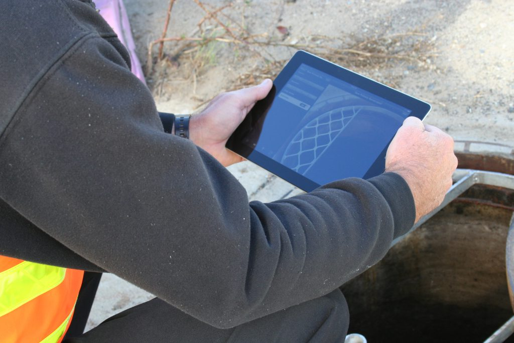 SE Water Keeps Systems Clear with Milestone Mobile Video