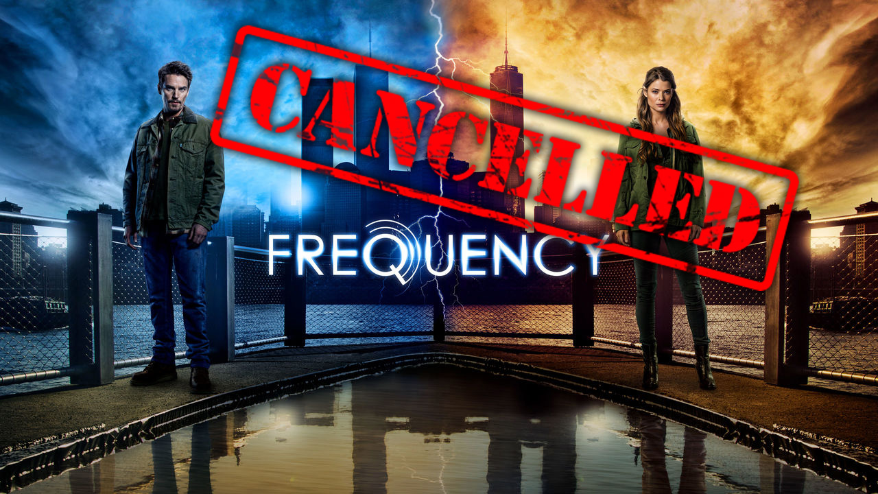 Frequency Tv Frequency Tv Series Gets Cancelled New On Netflix News