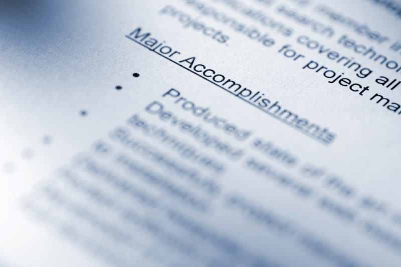 How to perfect your resumé and cover letter - News @ Northeastern