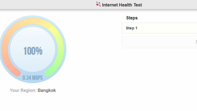 internethealthtest-speed-real