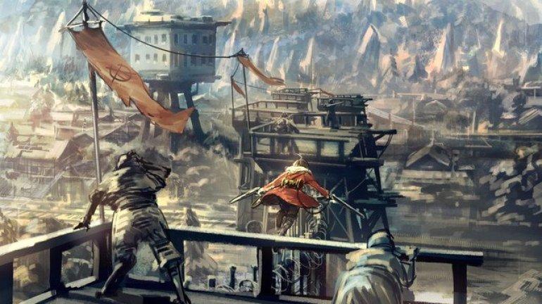重大发表二连发!《甲铁城的卡巴内利》游戏新作,剧场中编动画情报公开