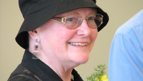 Phyllis Topham