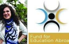 Shoreline Student Rebekah Thorne Wins Elite Fund for Education Abroad Scholarship