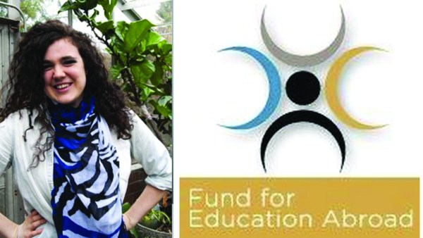 Shoreline Student Rebekah Thorne Wins Elite Fund for Education Abroad Scholarship