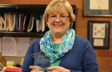 Director of Nursing Program, Lynn Von Schlieder, Wins Prestigious Shining Star Award