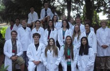 "Shoreline's ""Project Biotech"" Camp Inspires the Next Generation of Biotechnology Thinkers"