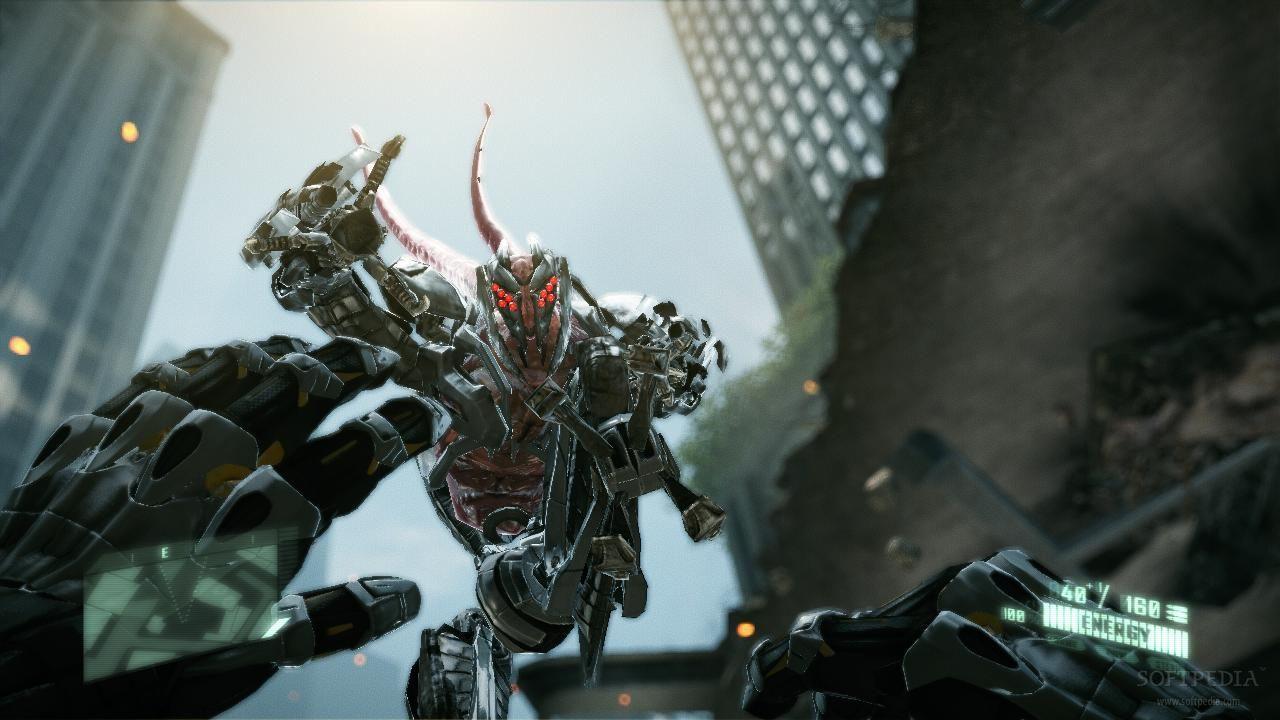 Black Ops 3 Wallpaper Crysis 2 Review