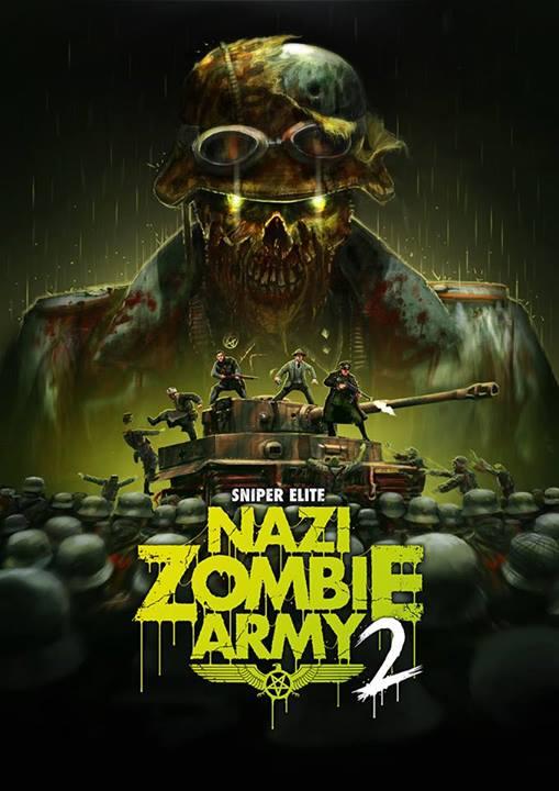 3d Wallpaper Blackberry Sniper Elite Nazi Zombie Army 2 Review Pc Softpedia
