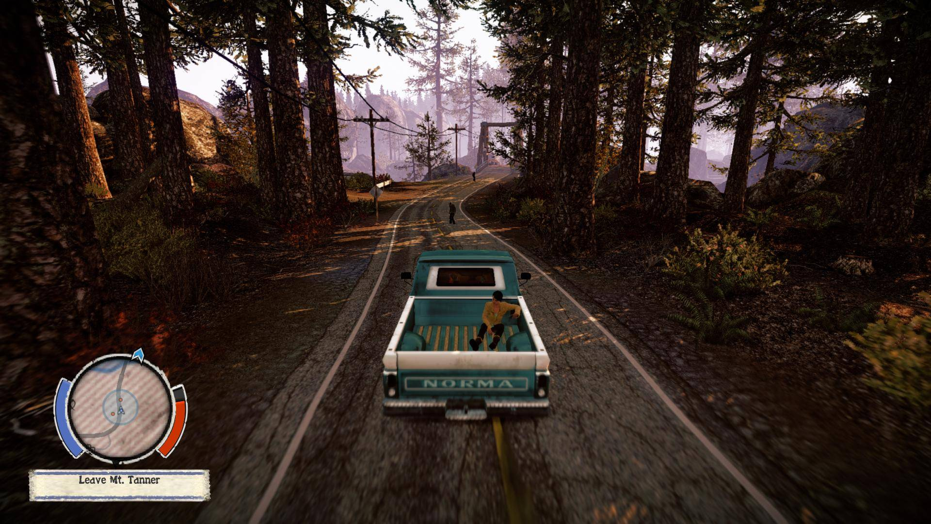 Green City 3d Wallpaper State Of Decay Title Update 5 Allows Players To Load