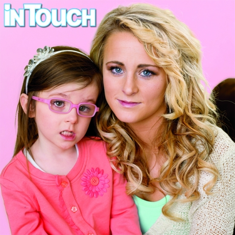 Teen Mom Updates Leah Messer