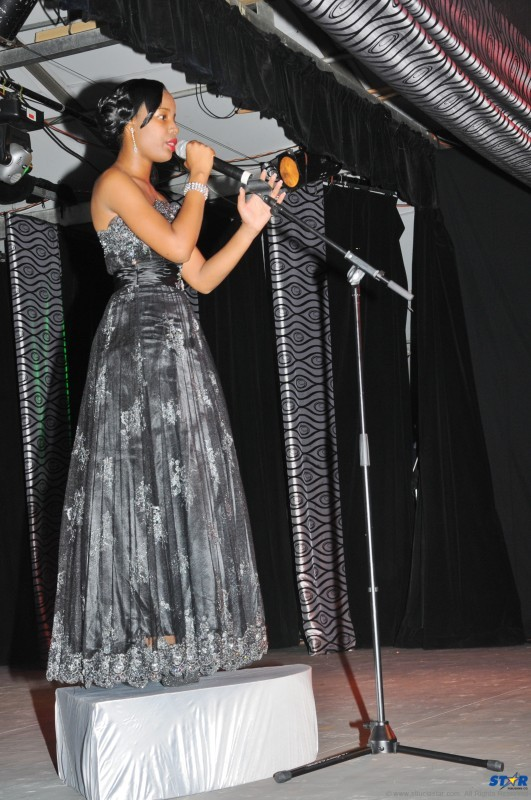 """Amy Stephen sealed the deal with her performance of Adele's """"Sky Fall."""""""